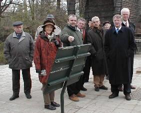 Führung durch den Zoo Leipzig