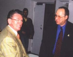 Siegfried Stauche & Gerd Moshammer