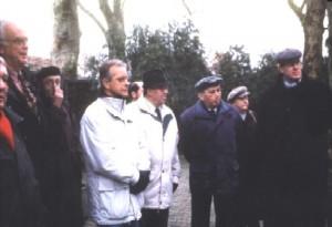 Tiergartenführung mit Dr. Wünnemann in Heidelberg