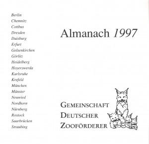 Almanach 1997