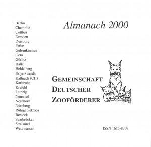 Almanach 2000