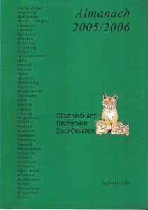 Almanach 2006