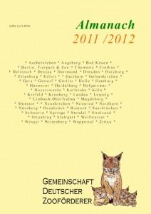 Almanach 2011/2012 (Jahrgang 10) – 4.11 MByte