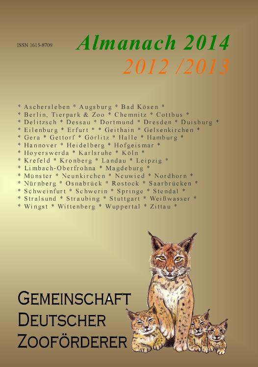 Almanach 2014 (Jahrgang 11) – 6.65 MByte