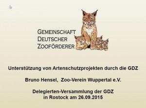 2015 DV Bild ppt Artenschutzprojekte