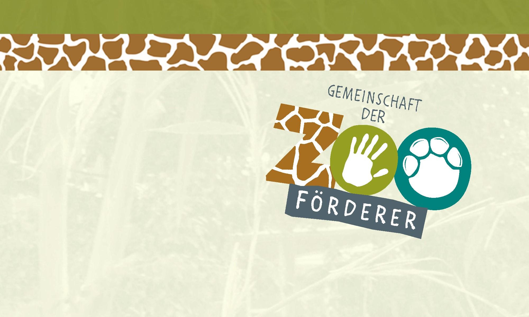 Gemeinschaft Deutscher Zooförderer e.V.